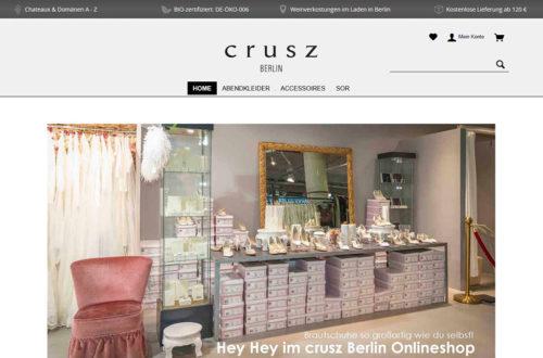 crusz Berlin