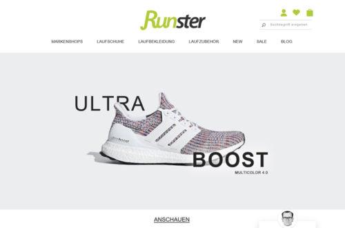 Runster